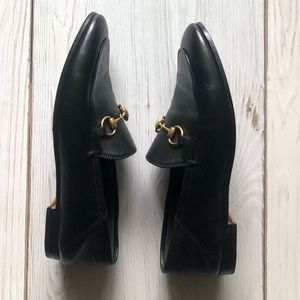 Gucci Shoes - Gucci Brixton Convertible Loafer